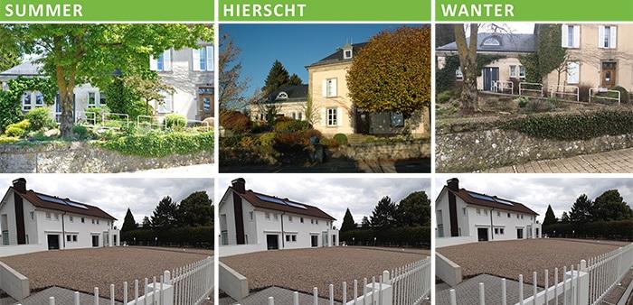 Neies vum Projet « Schottergaart » : Joereszäitewiessel & Question parlementaire